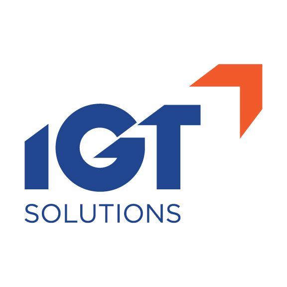 IGT Solutions Colombia logo