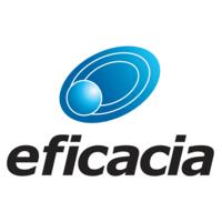 EFICACIA logo
