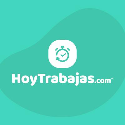 HoyTrabajas.com logo